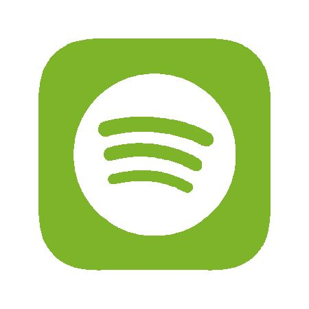 Listen on Spotify Logo